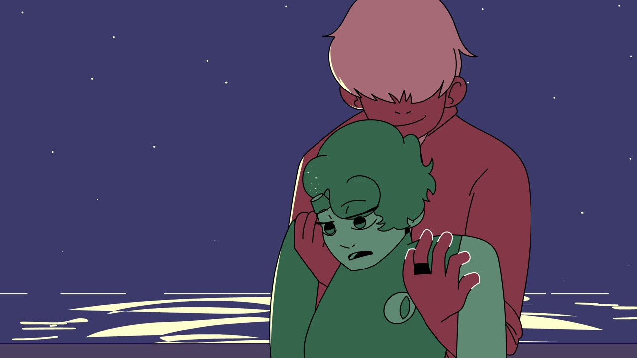 A Lovely Night [OC Animatic]