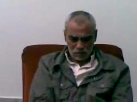 Elderly Imam Khaled Tantoush mocked, slapped, and humiliated by Libyan Rebels (November 2011)