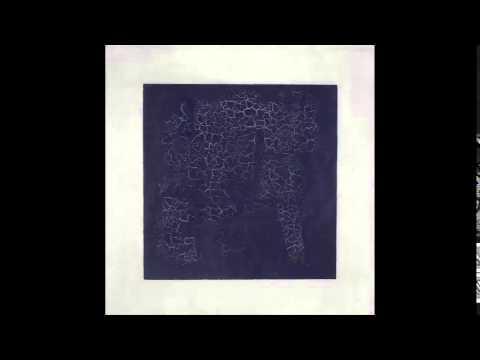 Malevich, Black Square, 1915 - YouTube