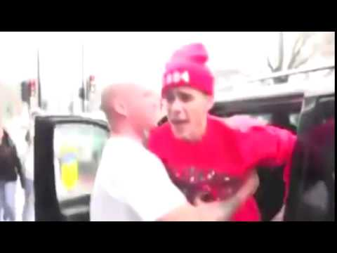 Justin Bieber Hello Motherfucker
