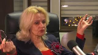 Наголос із Наталкою Струк (10.03.2018). Гість - Ірина Фаріон