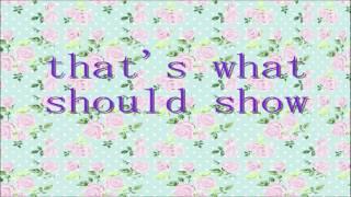 Inside out by Aaliyah Rose - EFY MUSIC LYRICS