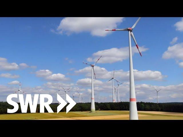 Pioniere der Energiewende - Die Klimaschützer aus dem Hunsrück | SWR Made in Südwest