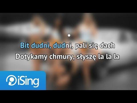 Cleo - Pali się feat. Sitek (karaoke iSing)