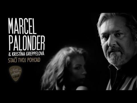 Marcel Palonder - Stačí tvoj pohľad feat. Kristína Greppelová (lyrics video)