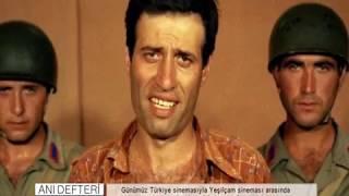Anı Defteri - İlyas SALMAN - 23.07.2018 - Krt Tv
