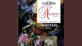Nocturne No. 1 en fa mineur, Op. 55