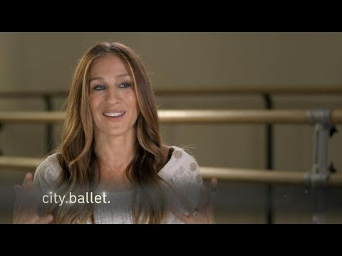 EXCLUSIVE: Sarah Jessica Parker Reminisces on Her First Love: The Ballet