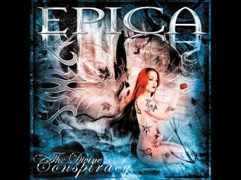 Epica - Never Enough.