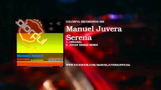 Manuel Juvera - Serena