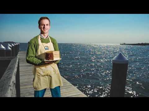 Smith Island Baking Company, Economic Development Project Award