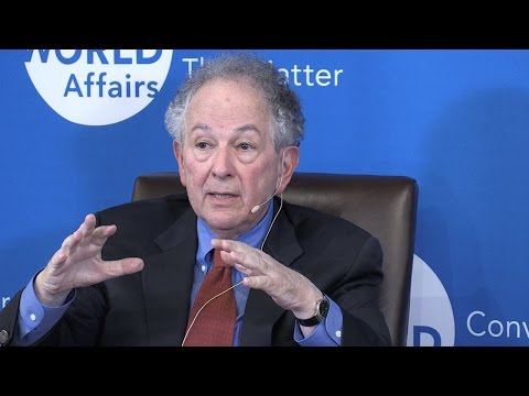 Jeffrey E. Garten: Globalization and the Next Administration