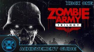 Zombie Army Trilogy on Xbox One | 6 Achievements, 1 Video