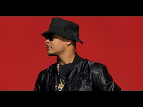 5 things to know about Atlanta rapper T.I.