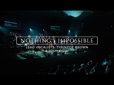 Nothing is Impossible || Victory || IBC LIVE 2020