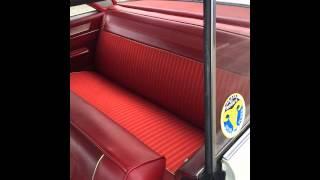 1964 Dodge 440 Semi Hemi