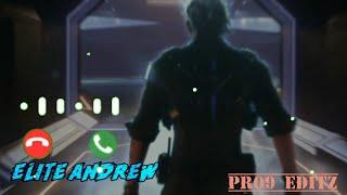 #RINGTONE    FREE FIRE NEW ELITE ANDREW EVENT RINGTONE    FF RINGTONE VIDEO    ANDREW RINGTONE   👇🏻