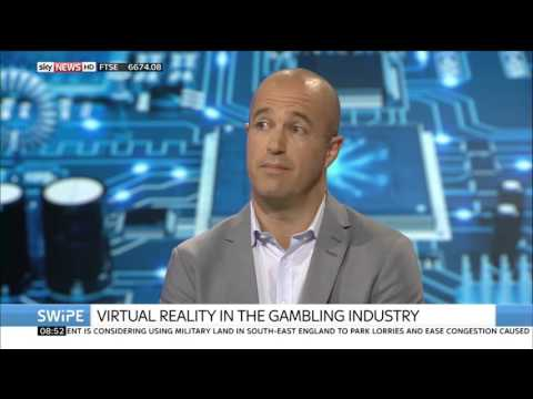 Swipe Preview   Virtual Reality In The Gambling Industry
