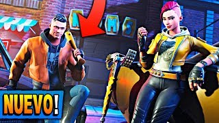 **NEW SKIN** BATE WITH EPIC KEYS! at FORTNITE: Battle Royale (NEW UPDATE)