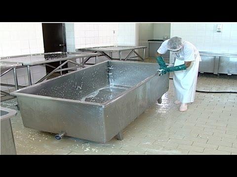 Curso Higienização na Indústria de Alimentos - A prática da Higienização Alimentar