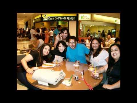 Get Together em Brasília - 2010 - Taj Jackson e T-rio