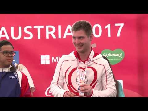 Das waren die Special Olympics World Winter Games 2017