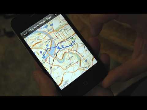 BioLogic BikeBrain 2.0 iPhone Cycling App