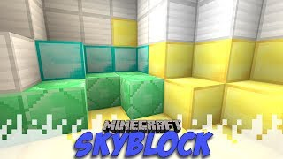 OP NEW WAY TO MAKE MONEY! | Minecraft SKYBLOCK #25 (Season 3) w/WildX