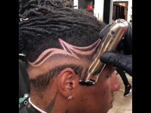 New Design Hair Cut/ Amazing Style/dashing Hair Style/by Professional Barber