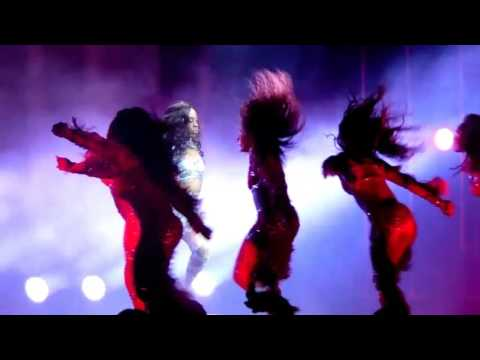 Bring It Live Full Tour!!! Miami, Fl 2016