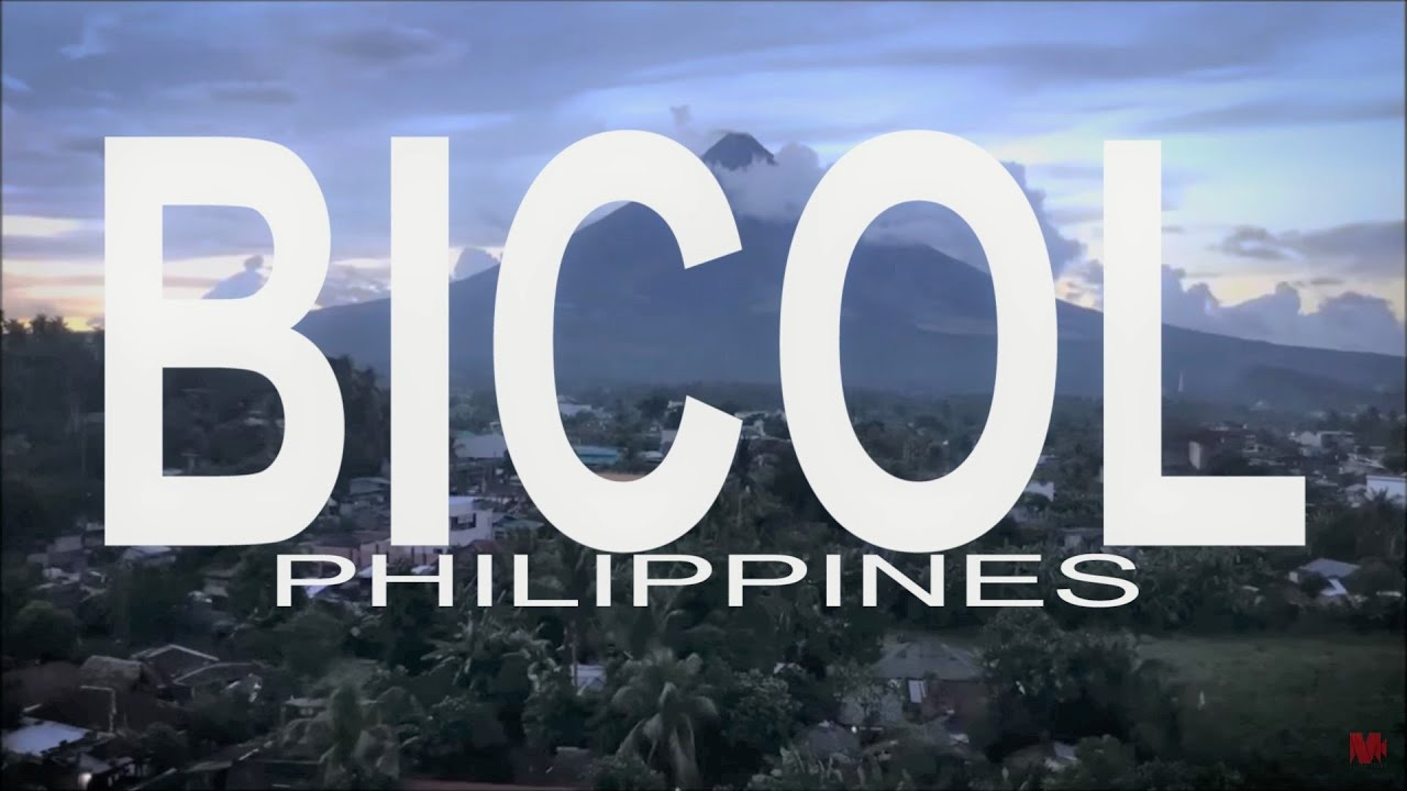THE BEAUTIFUL PHILIPPINES | BICOL REGION