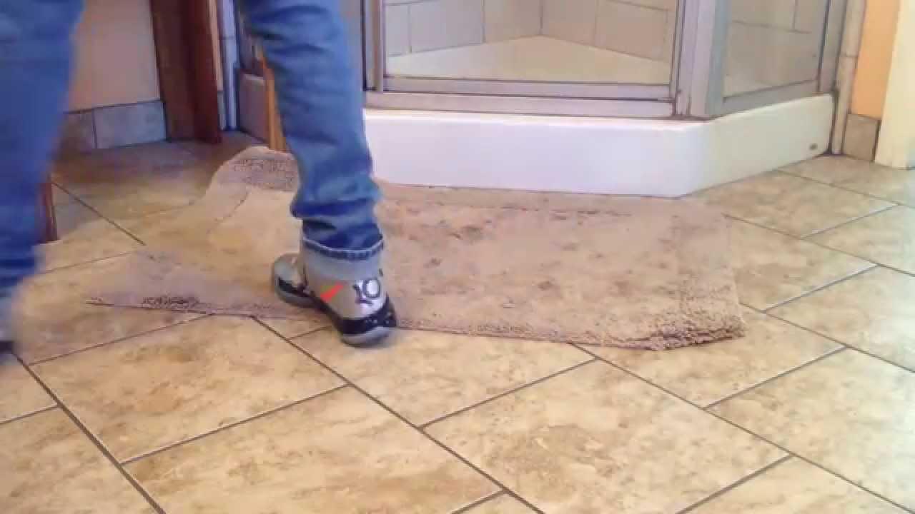 KD 4 Galaxy ON FEET - YouTubeKd 4 On Feet