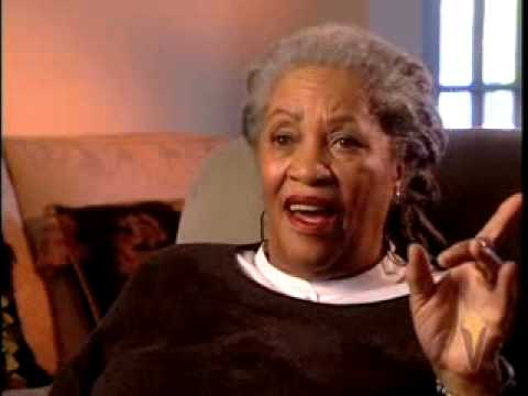 The search for identity in the song of solomon by toni morrison