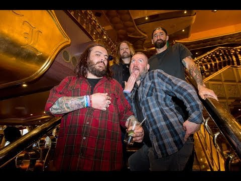 Seether - ShipRocked - 2018 (Full Show)