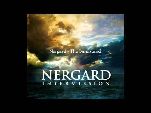 Nergard // The Bandstand // (A-ha cover)