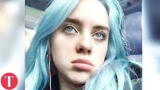 The Sad Story Of Billie Eilish's Controversial Journey-COMPILATION