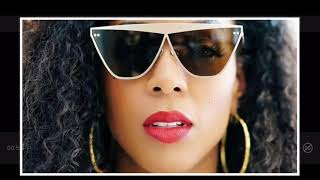 Kelly Rowland - Midnight Train to Georgia
