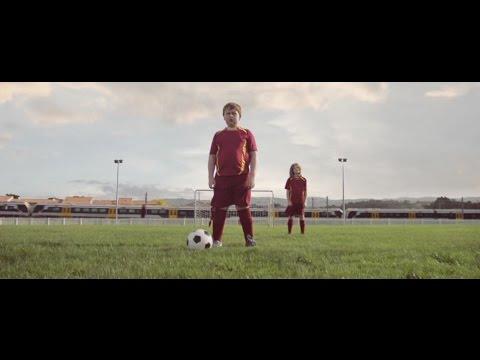 Lotto New Zealand - 'Love, Sport'