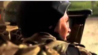 Война видео Украина Донбасс 2015 бой за Марьинку  YouTube