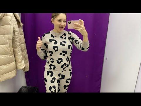 ВЛОГ  Печальные новости / Летим в Дубай без мамы и Лёвы / Вечерний шоппинг с примеркой одежды