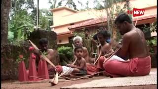 Traditional Panan Pattu ( Kottakkal ) | Tv New