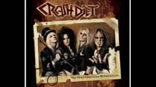 Crashdïet - Die another day
