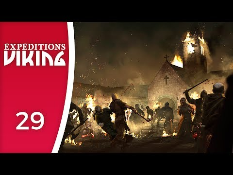 Parsley, Sage, Rosemary and Thyme - Let's Play Expeditions: Viking #29