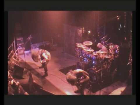 Incantation- Dying Divinity (live)