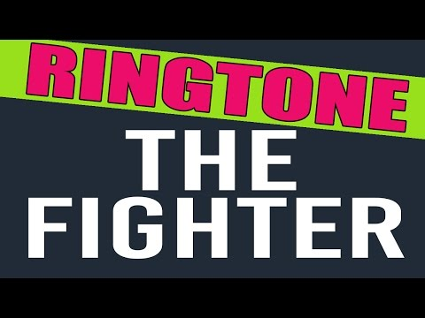 Keith Urban The Fighter Ringtone