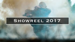 how to showreel