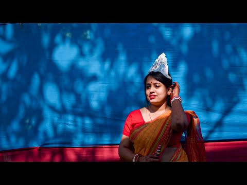 Santanu X Debarsita Wedding Film || AJ Production Films & Visuals || Bengali Wedding Teaser