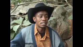 Salim Junior / Sam Kinuthia - Nyoni Iri Mugathi