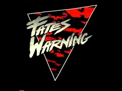 Fates Warning - No Exit ( Full Album )