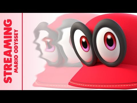 I'VE BEEN SLACKIN AFTER THOSE TECH. DIFFICULTIES... :[ :: MARIO ODYSSEY - Sub Goal: 130